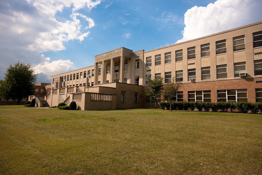 villa-maria-college-small-catholic-college