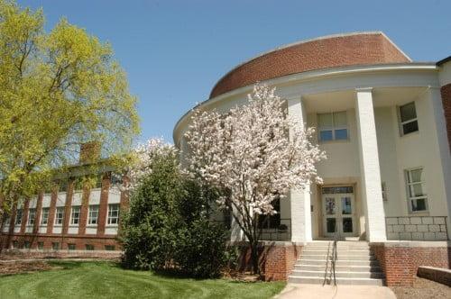 Univ Delaware Ag