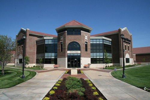 Newman University Wichita