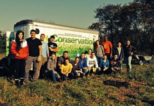 Ursinus College Organic Farm
