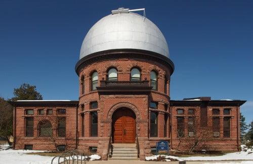 Carleton College Historic