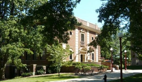Indiana University of Pennsylvania bachelor of regional and urban planning