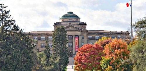 Iowa State University bachelor of regional and urban planning