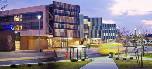 North Carolina A&T University