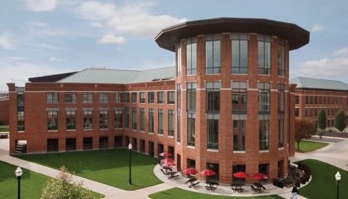Ohio State University's bachelor's in regional and urban planning program is an elective-rich offering.