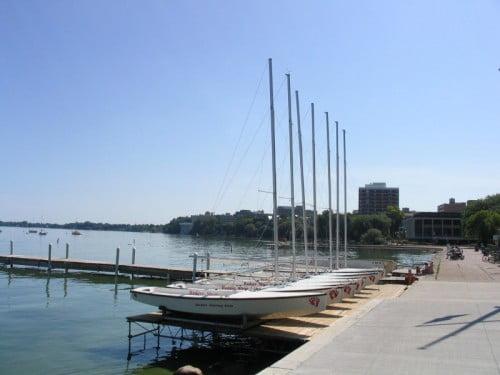 University Wisconsin Madison Historic