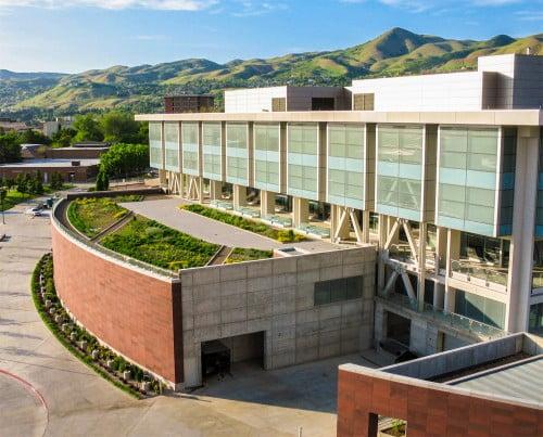 University of Utah online mba programs
