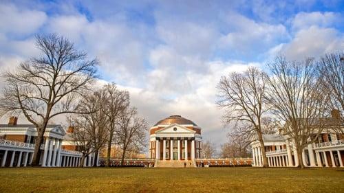 University of Virginia Historical