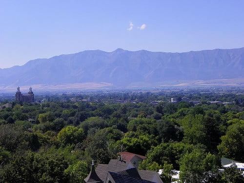 Utah State Historic