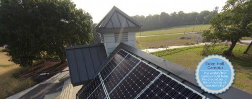 Chatham University Sustainability