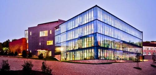 Goucher College Sustainability