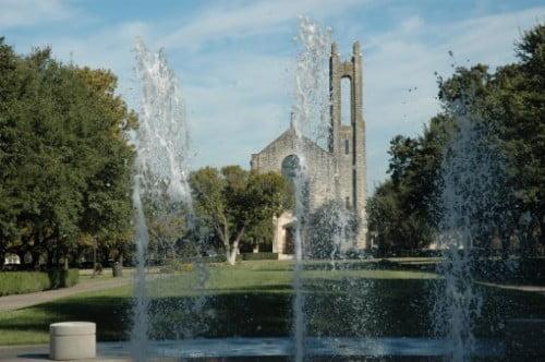 Southwestern University Sustinability