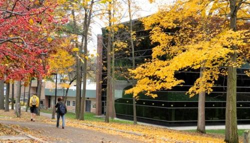 Aquinas College Sustainability