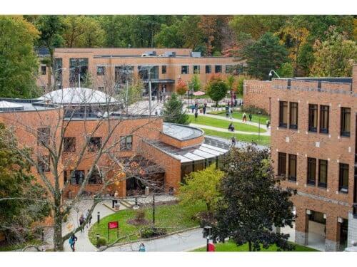 Caldwell University Online Psychology Degree Programs