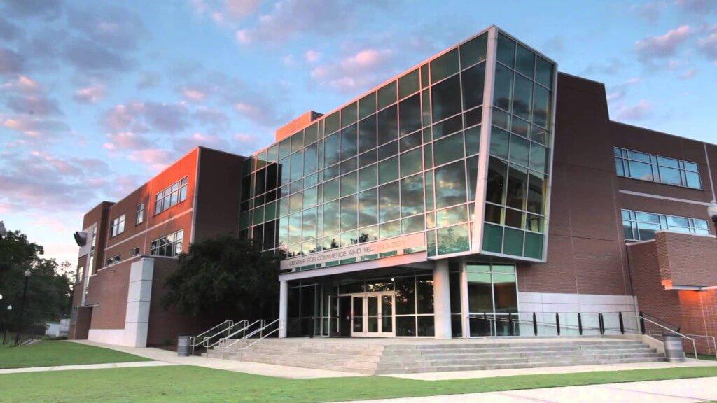 Columbus State University technical degrees online