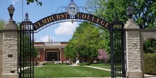 Elmhurst College Online IT Degree