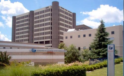 Georgia State University MEd online