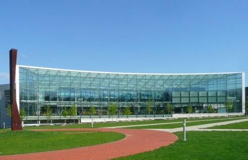 LTU industrial design degrees