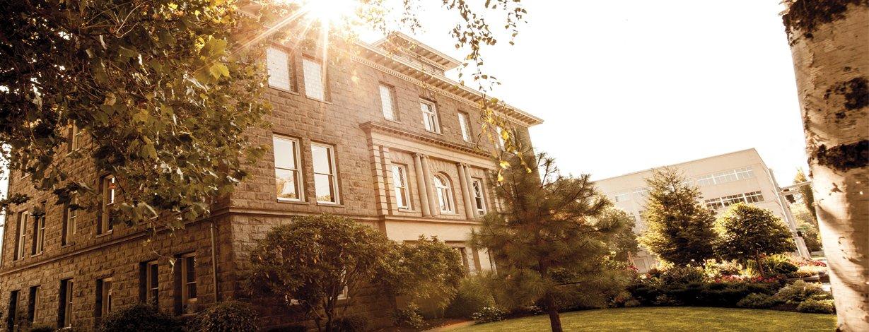 Northwest Christian University accounting degree online