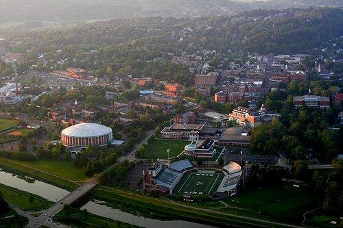 Ohio University technical degrees online