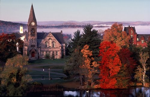 University of Massachusetts Amherst accounting degree online
