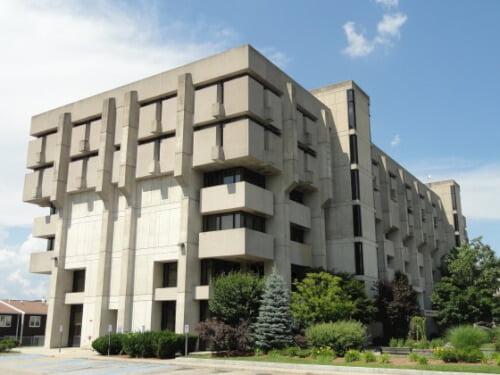 University of Massachusetts Lowell criminal justice programs online