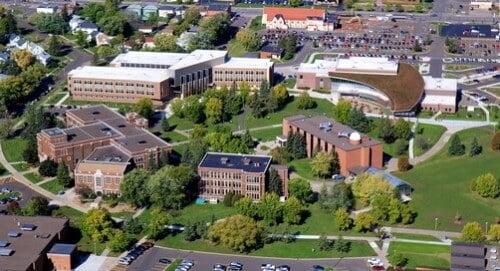 University of Wisconsin sustainability degree online