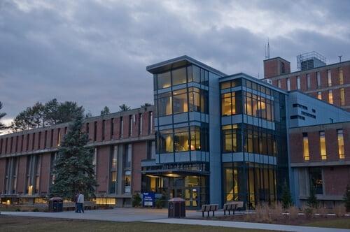 Westfield State University Online Criminal Justice Programs