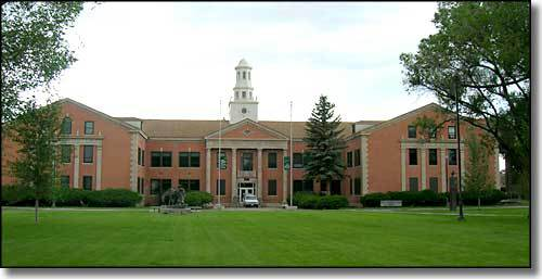 Adams State University Best online English degree