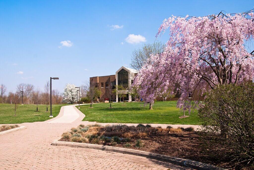 Indiana University East Best online English degree
