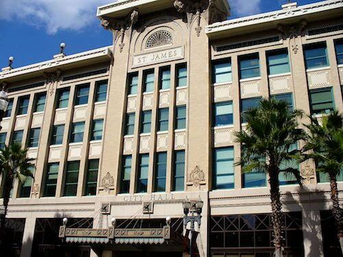 Jones College Jacksonville Best Value online paralegal programs