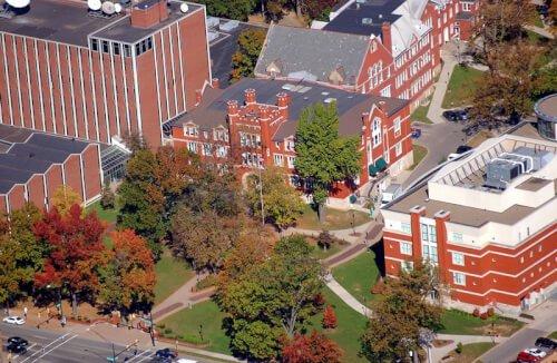 Marshall University Best RN programs online
