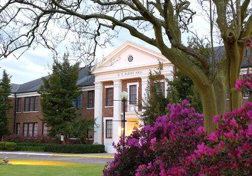 Nicholls State University Best online English degree