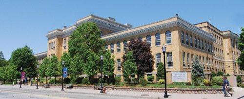 University of Massachusetts Lowell Best online English degree