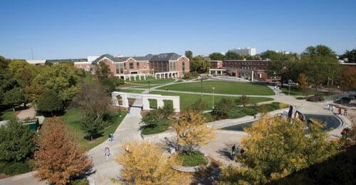 University of Nebraska Lincoln Best nutritionist degree online