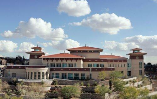 University of Texas El Paso Best RN programs online