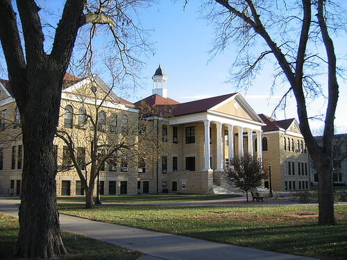 Fort Hays State University Best Online Agriculture Degrees