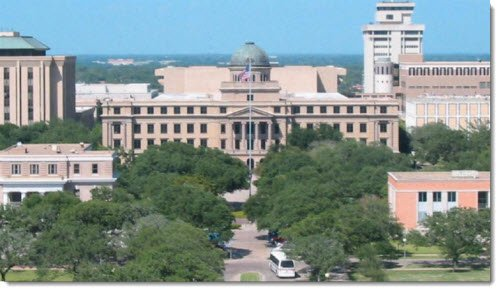 Texas A&M University College Station Best Online Agriculture Degrees