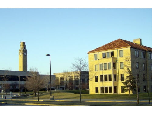 University of Detroit Mercy Best online economics degree