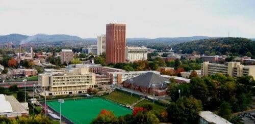 umass-amherst sustainability degree online