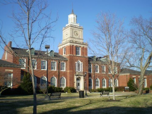 Austin Peay State University master's in history online
