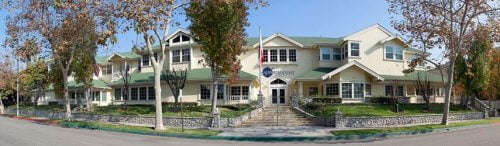 California Coastal University master marketing online