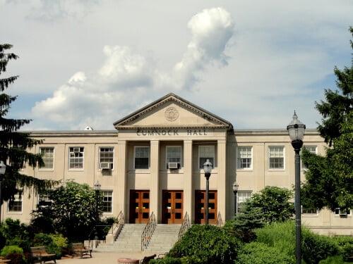 University of Massachusetts-Lowell online master of finance