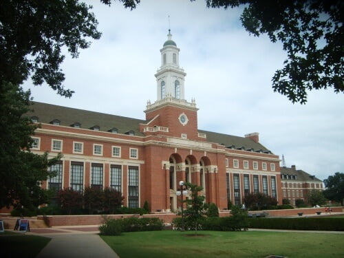 Oklahoma State University best online mba programs