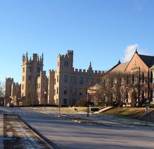 Northern Illinois University master's of education online
