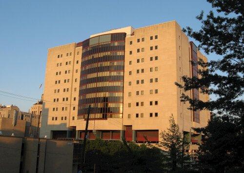University of Pittsburgh online master's health informatics