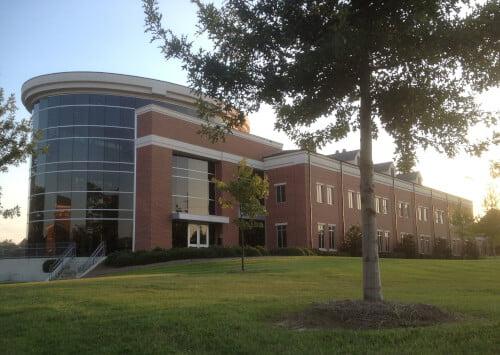 Louisiana Tech online master's health informatics
