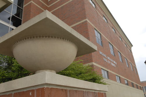 Benedictine University msn programs online