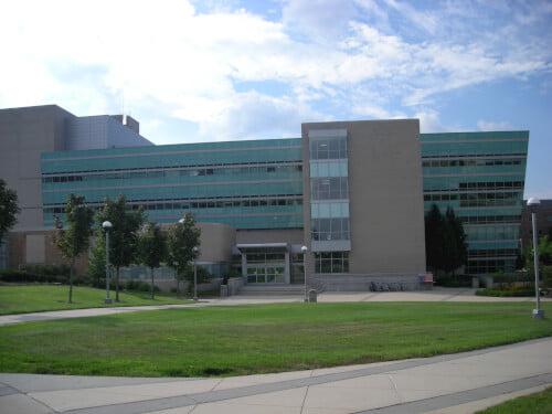 Ferris State University online nursing master's program