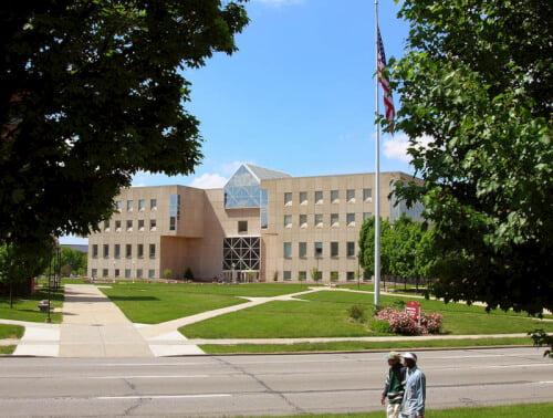 Indiana University- Purdue University - Indianapolis